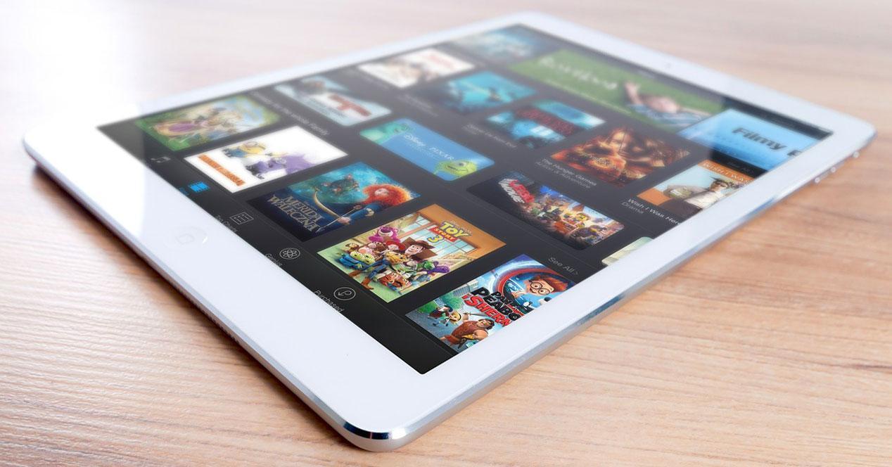 Tablets del futuro