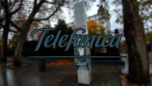 Telefónica gestionará las cabinas durante al menos un año más