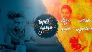 Bienvenidos a vuestra casa, bienvenidos a Topes de Gama