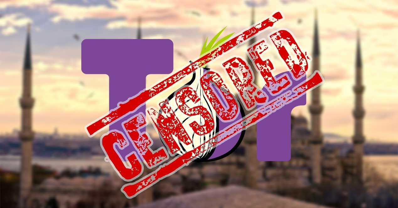 tor-censura