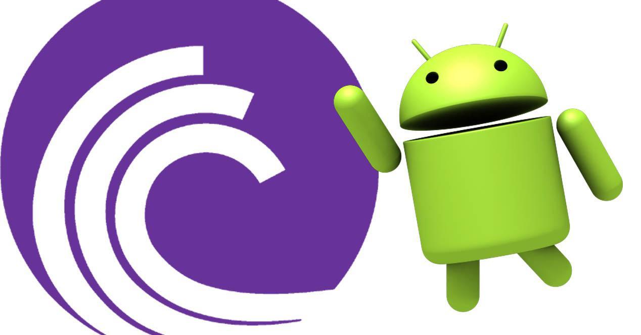 Descarga de torrents en Android