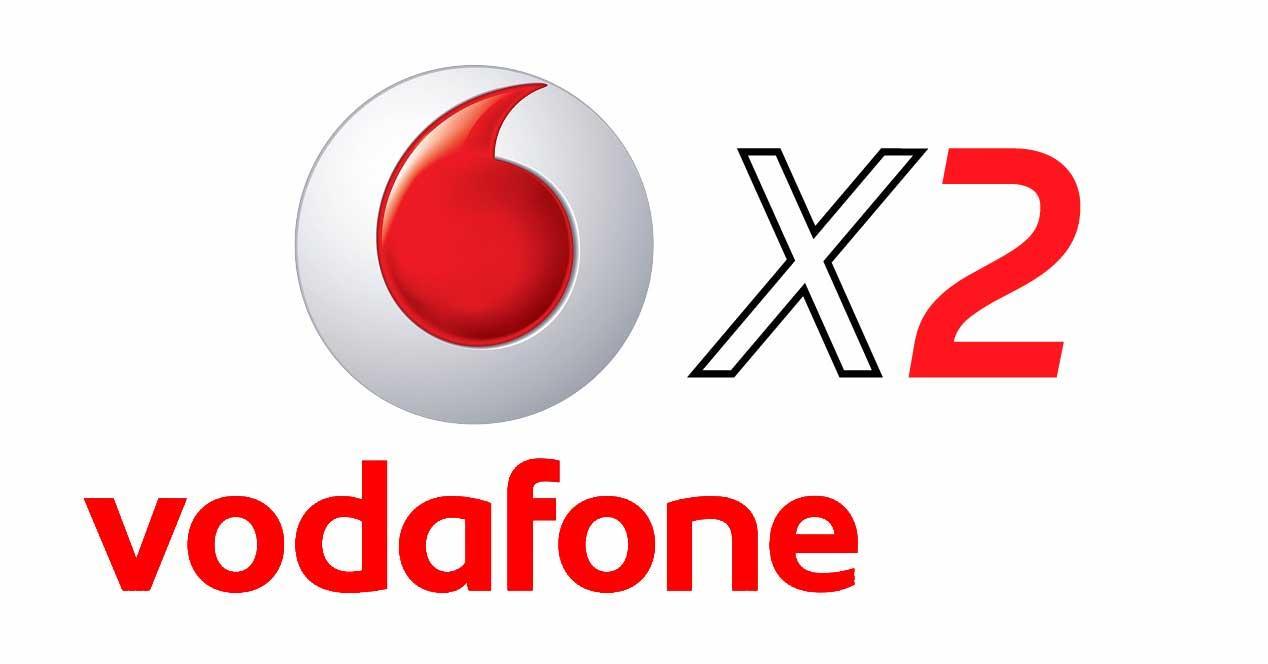 Vodafone doble de gigas