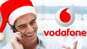 Llamadas gratis para los clientes Vodafone y ONO por Navidad
