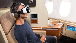 La VR sigue creciendo, el último caso ha sido Netflix, pero la aceptación aún es dudosa