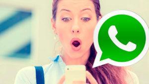 WhatsApp permitirá borrar mensajes del móvil de la otra persona