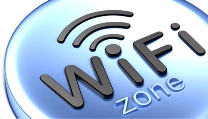 medir la intensidad de la señal WiFi