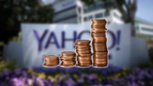 Cada cuenta hackeada de Yahoo vale 0,0003 dólares