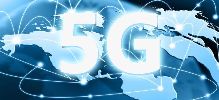 5G en el mundo