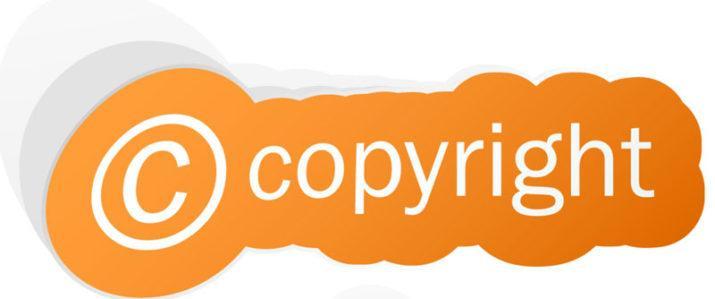 Derechos de autor piratería