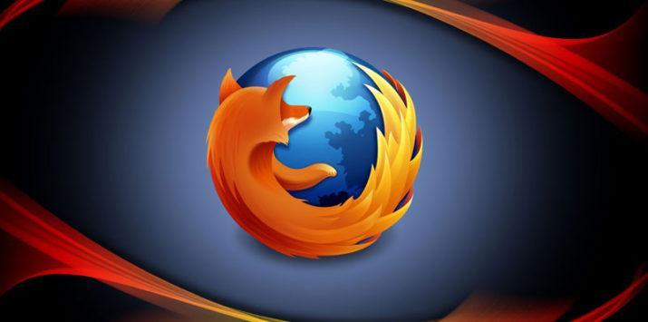 Extensiones de Firefox 52.0.2