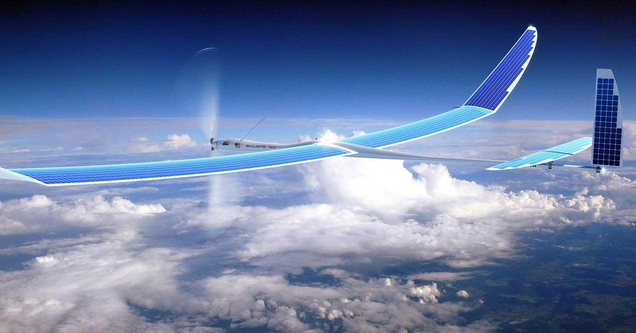 Google-Project-Titan Internet