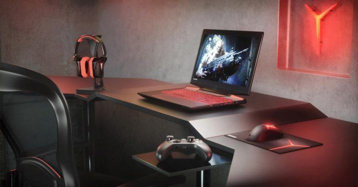 Lenovo-Legion-Y720-Laptop-with-Y-Gaming-Mouse-&-Headset