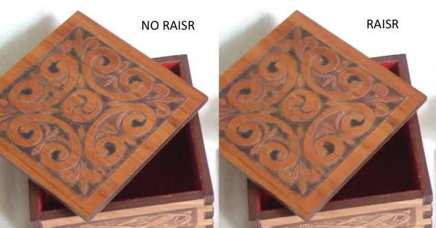 RAISR