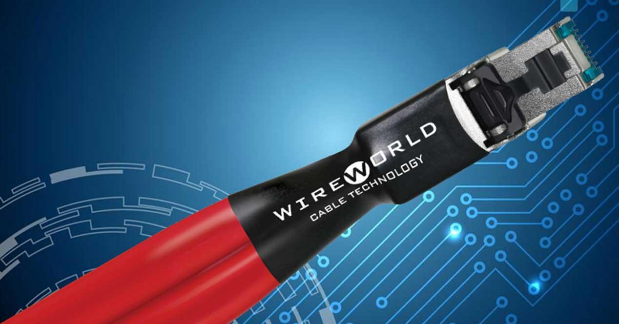 El Primer Cable Ethernet Cat 8 Ya Es Real Y Alcanza 40 Gbps