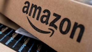 Amazon estudia entrar como OMV en Alemania
