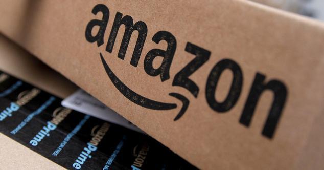 Amazon y Paypal