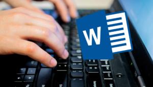 Cómo añadir texto oculto en un documento de Word