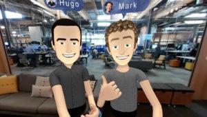 Hugo Barra, tras salir de Xiaomi ficha por Facebook para liderar la Realidad Virtual