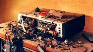 Betamax, Laserdisc y HD-DVD: formatos olvidados que un día quisieron triunfar