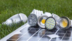 ¿Cómo funcionan las bombillas LED y por qué ahorran electricidad?