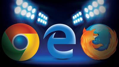 Chrome vs Firefox vs Edge a través de 9 test de rendimiento ¿cuál es el mejor navegador?