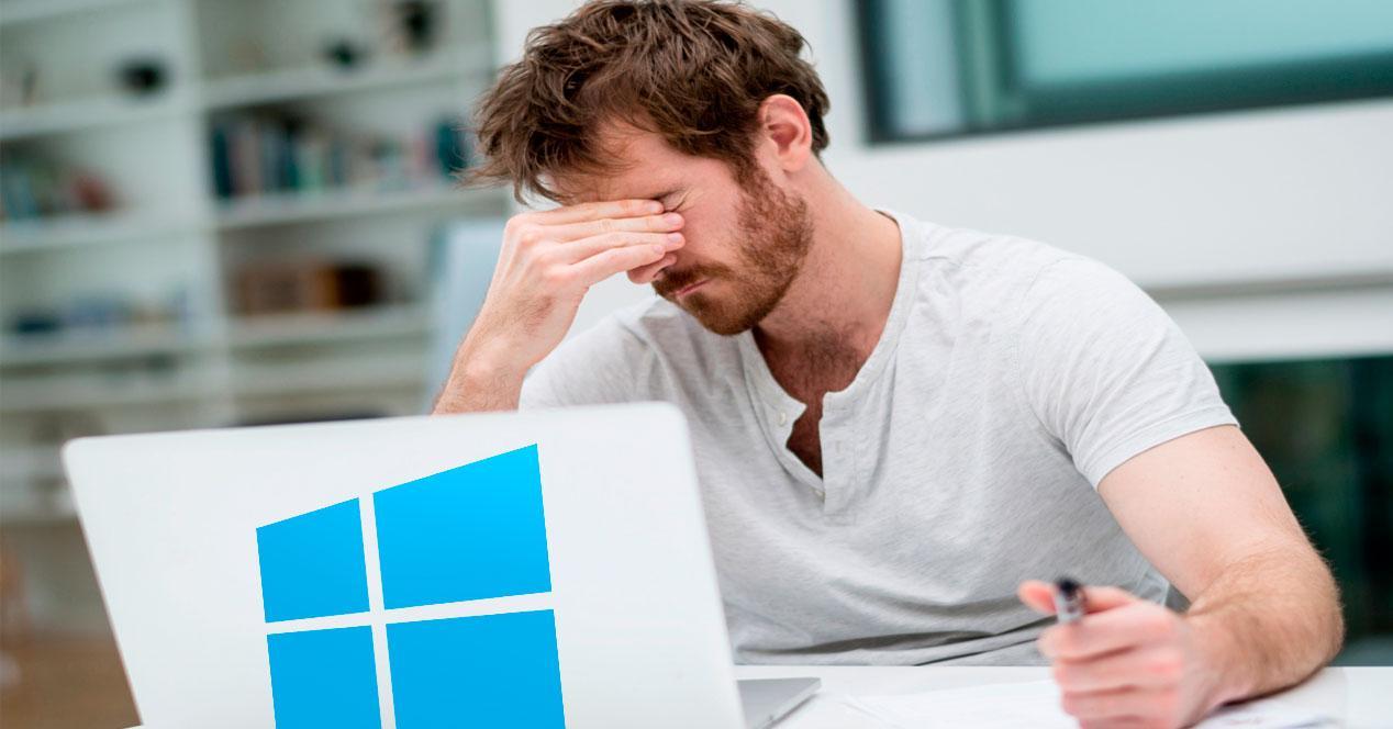 recueprar contraseña Windows 10