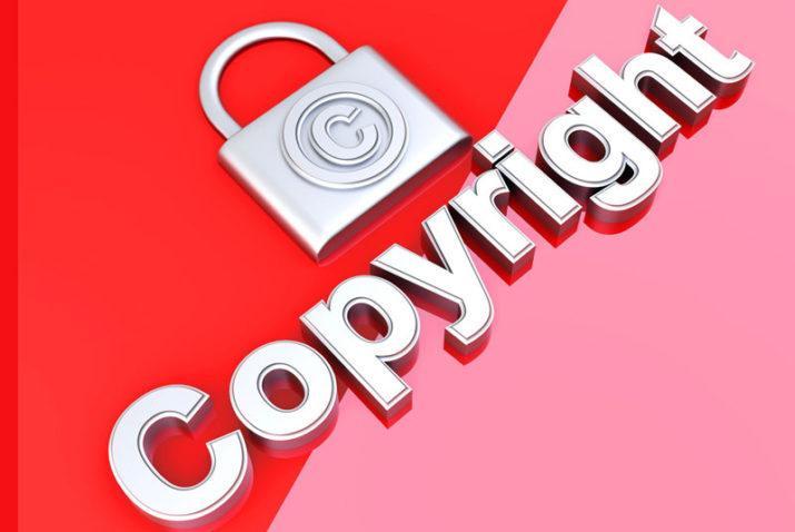 Piratería de contenidos con derechos