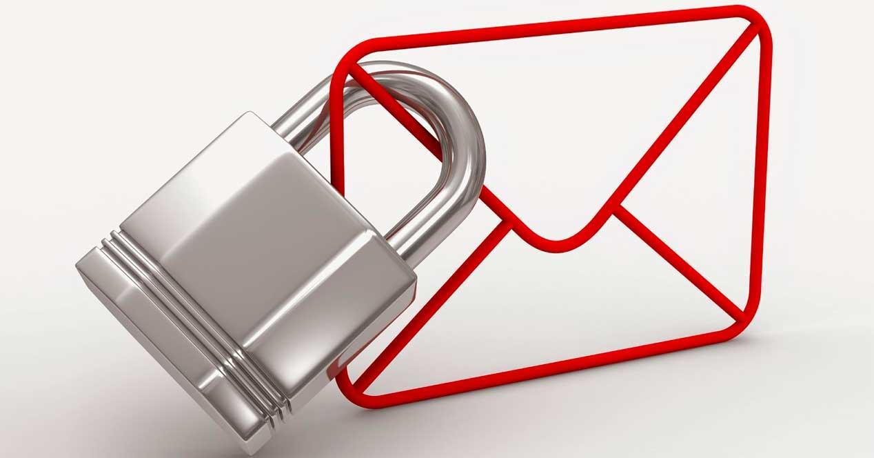 correo seguro gmail