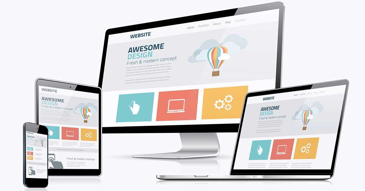 crear-página web-gratis