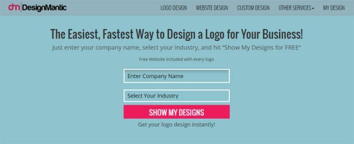 Diseño DesignMantic