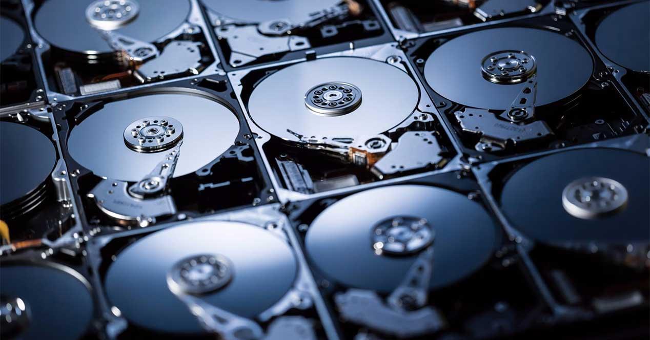 Comprar un disco duroComprar un disco duro HDD o un SSD
