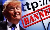 Los gigantes de Internet se plantan contra el muro de Donald Trump