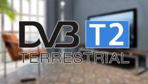 DVB-T2, la característica que nadie mira al comprar una nueva televisión