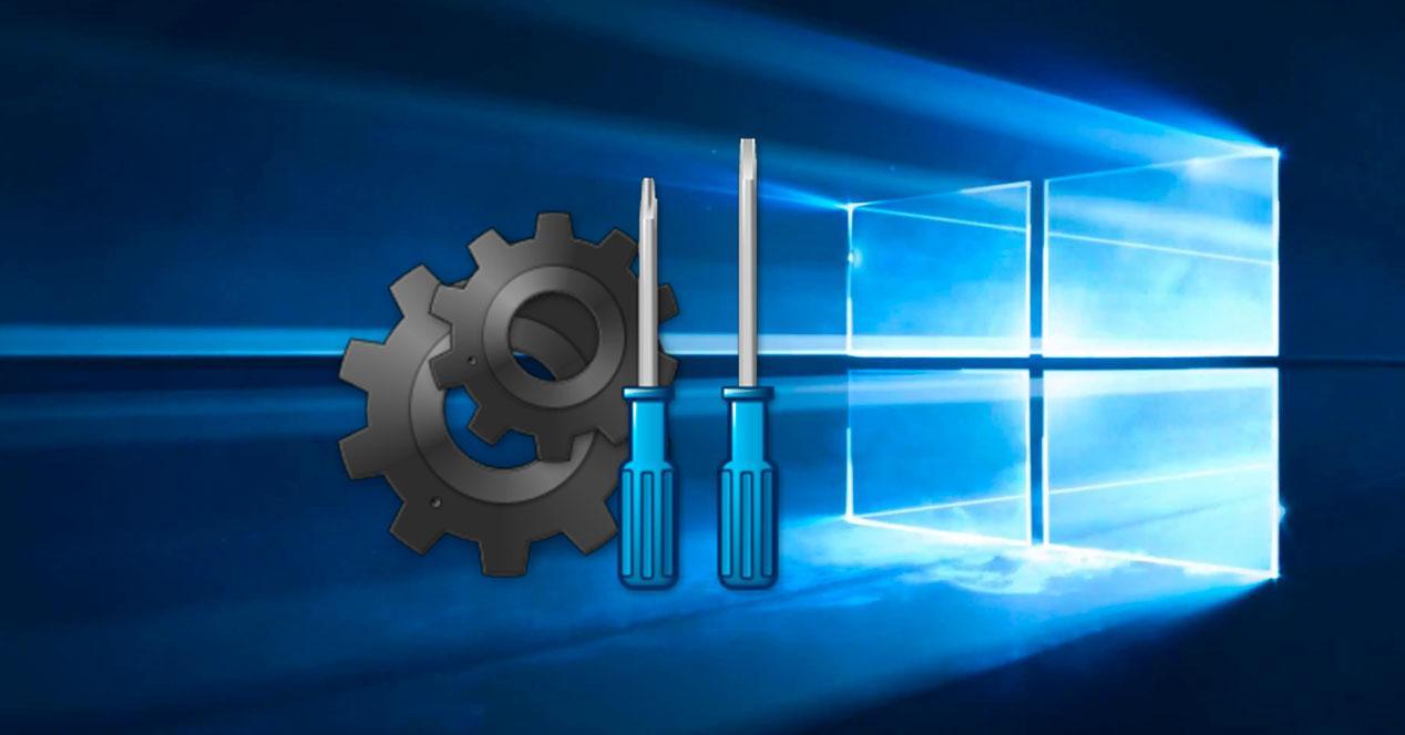 arranque Windows 10