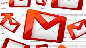 Gmail duplica el tamaño de los archivos adjuntos