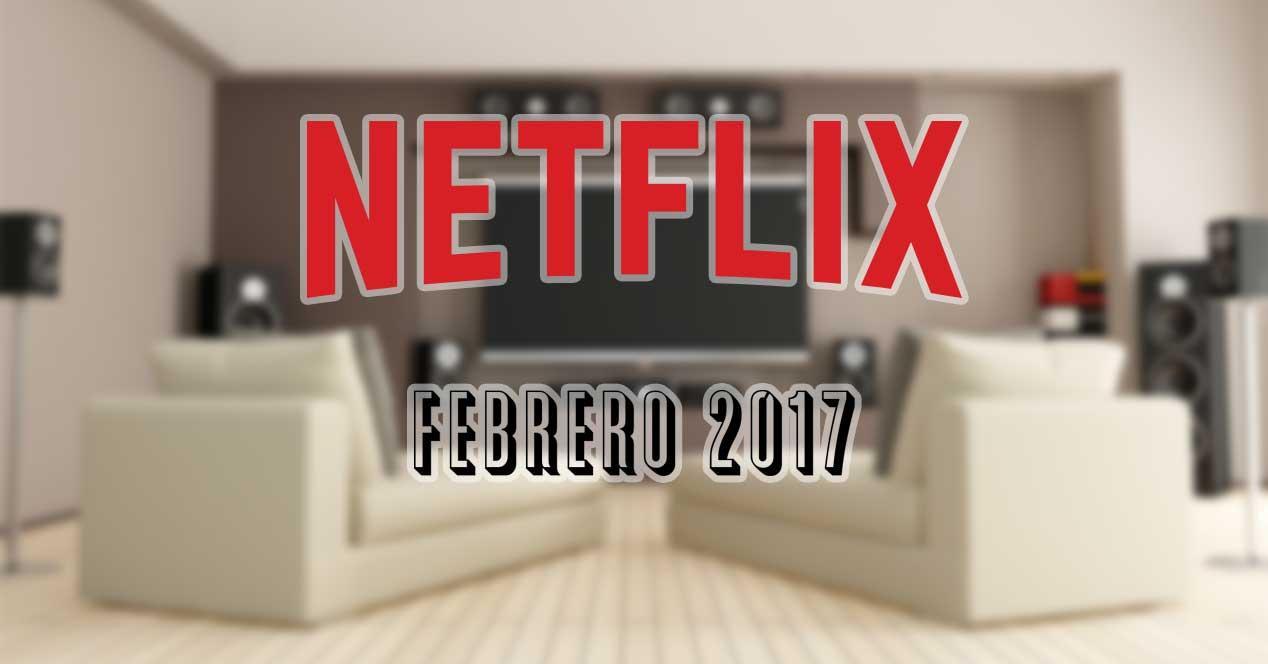 Estrenos Netflix febrero 2017: Jurassic World y mucho contenido original