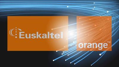 ¿Orange comprará Euskaltel? La cablera dispuesta a escuchar ofertas