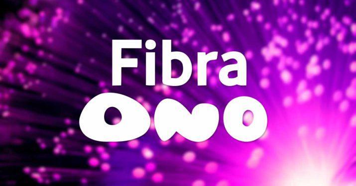 fibra ONO