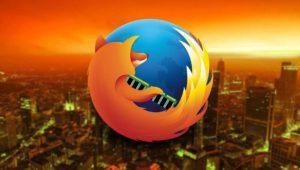 Firefox 54 abre las puertas a consumir tanta RAM como Chrome