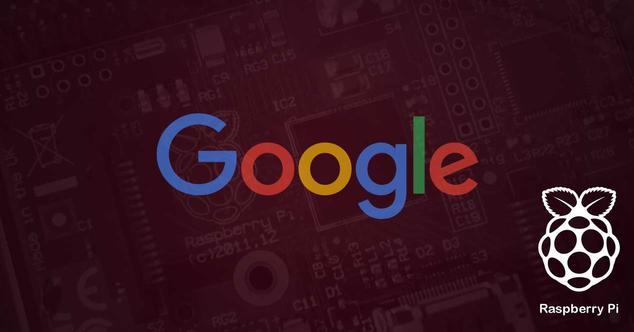 google-raspberry-pi