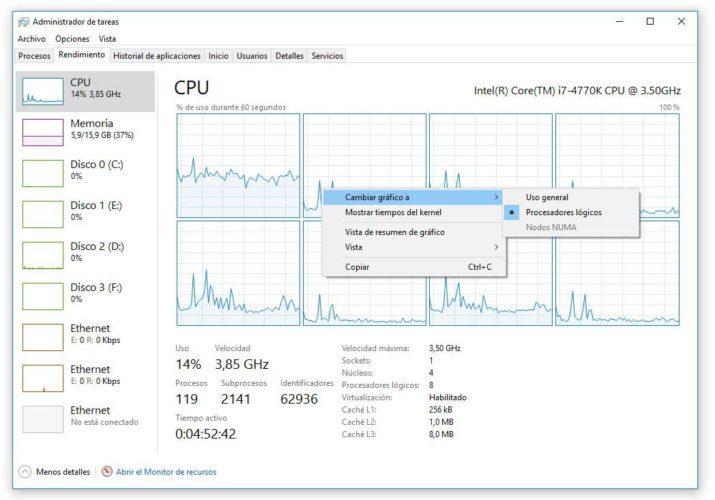 hyperthreading-intel-i7-administrador-de-tareas-windows