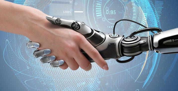 La IA y los humanos