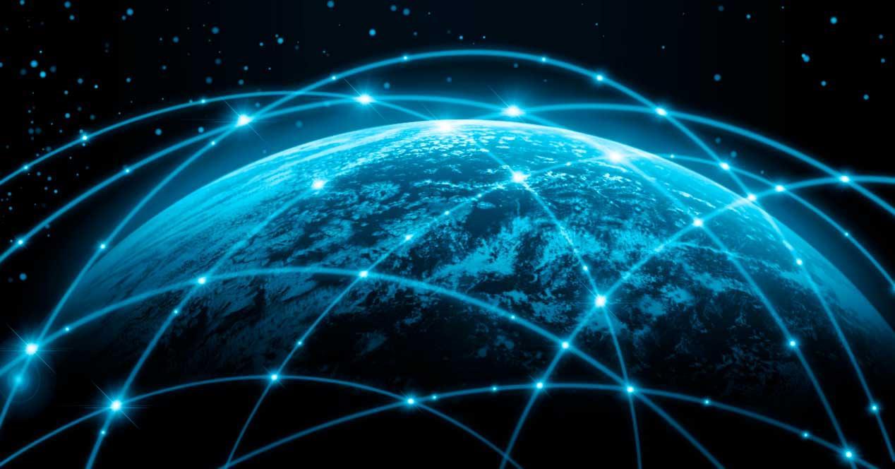 conectar a todo el mundo a Internet