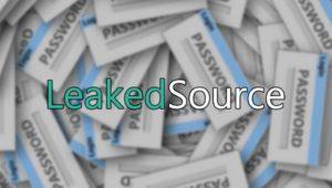 Cierran LeakedSource, la web de los 3.100 millones de contraseñas