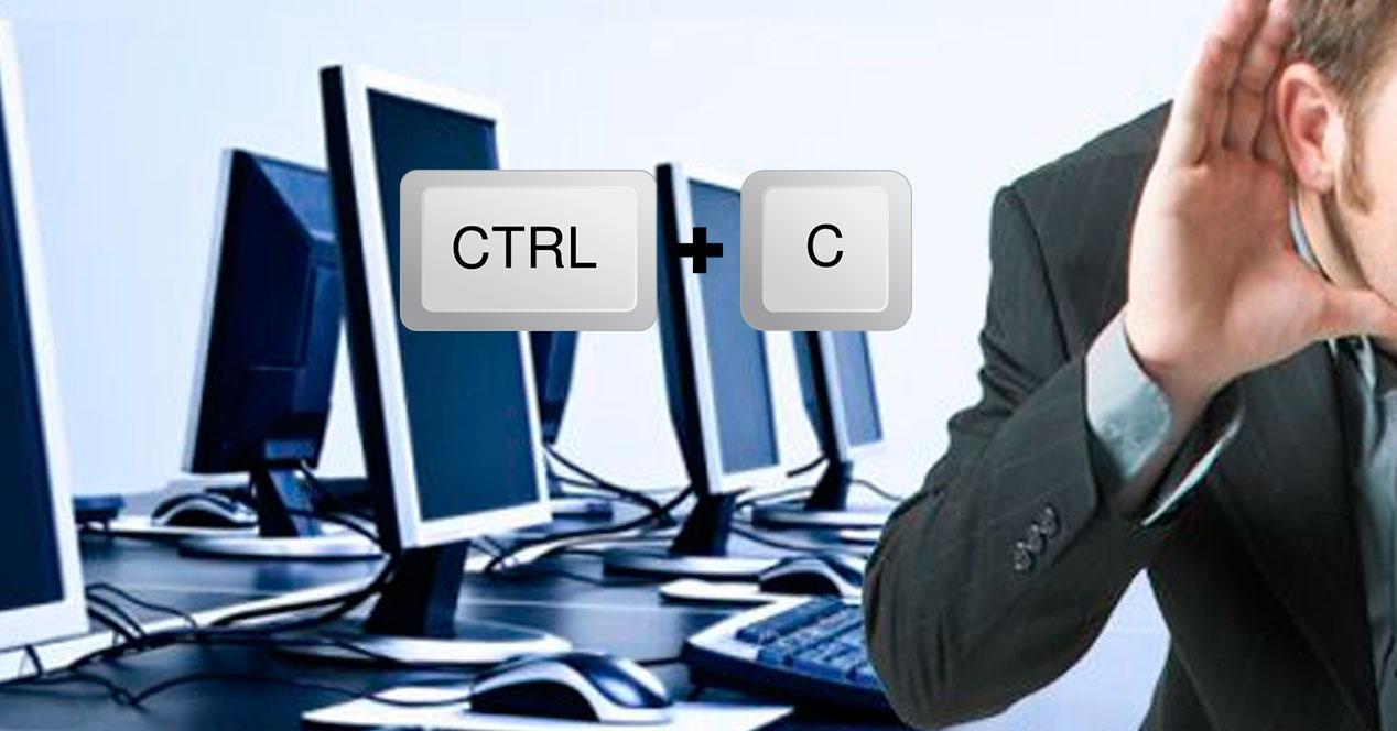 leer texto voz alta PC