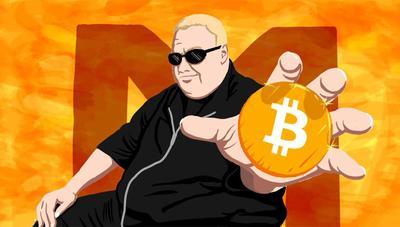 Cuidado con las cuentas falsas en Twitter de Kim Dotcom que intentan «robar» tu dinero