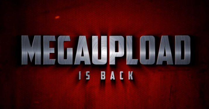 Megaupload 2.0 se retrasa, hay nuevos detalles