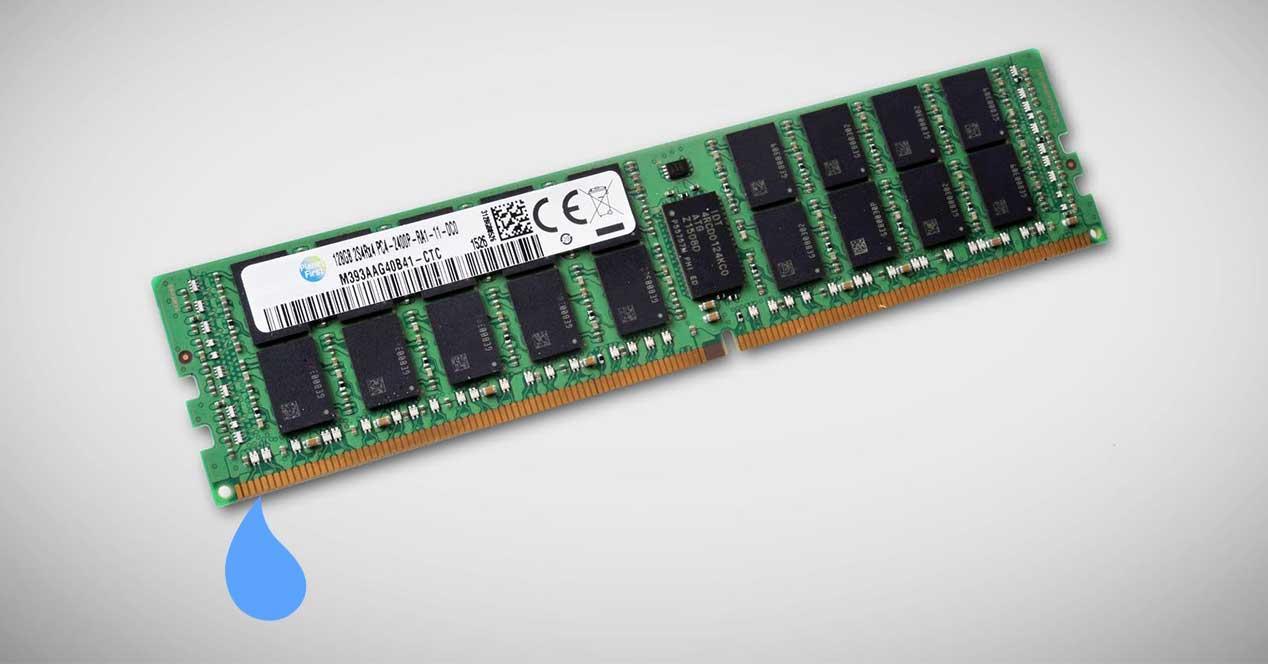 memoria-ram-memory-leak-fuga de memoria RAM