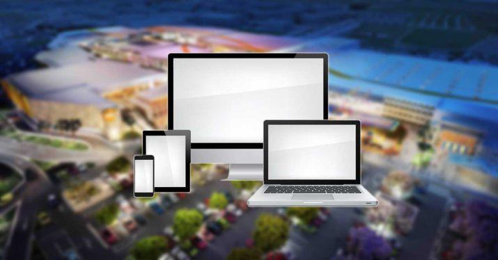 portátil-ordenador-movil-centro-comercial