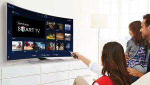 Samsung llevará funcionalidades similares a Chromecast a sus Smart TV